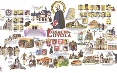 San Ignacio y los jesuitas en Academia Play